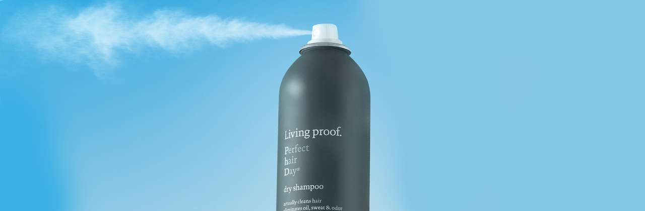 Living Proof Banner
