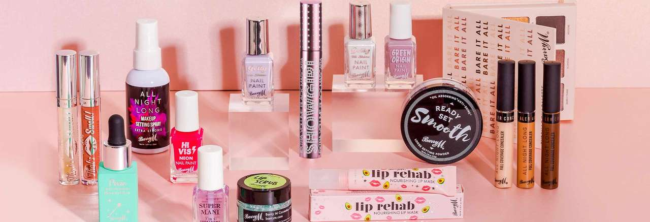 Barry M Banner