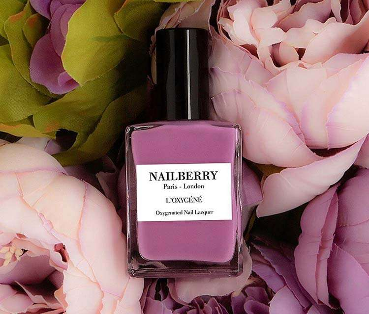 Nailberry Banner