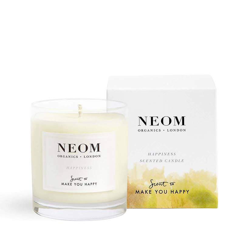 Neom Happiness™ Scented Candle (1 Wick) 185g