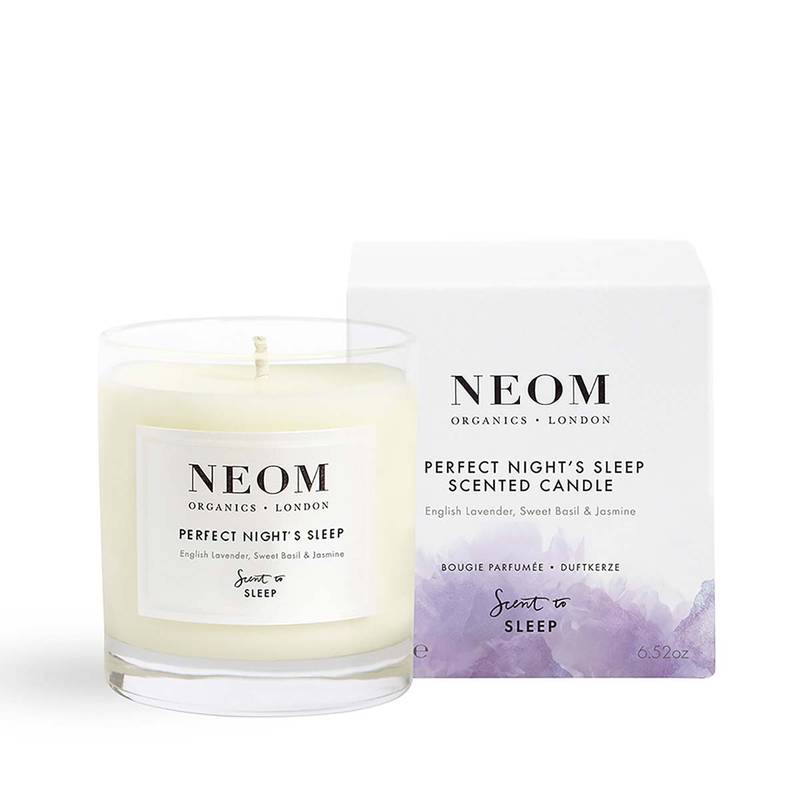 Neom Perfect Night's Sleep Scented Candle (1 Wick) 185g