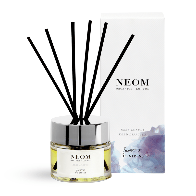 Neom Real Luxury™ Reed Diffuser