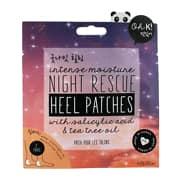 Oh K! Night Rescue Heel Patches x1