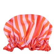 The Vintage Cosmetic Company Shower Cap Candy Striped