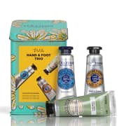 L'Occitane Petite Hand And Foot Trio