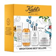 Kiehl's Brightening Best Sellers