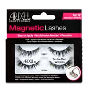 Ardell Magnetic Faux Cils Double Demi Wispies