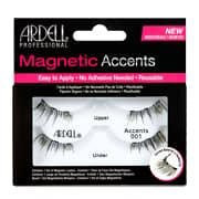 Ardell Magnetic Accents Faux Cils Accents 001