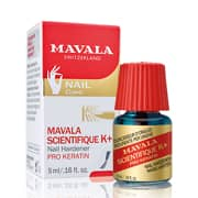 Mavala Scientifique K+ Durciceur d'Ongles Pro Kératine 5ml