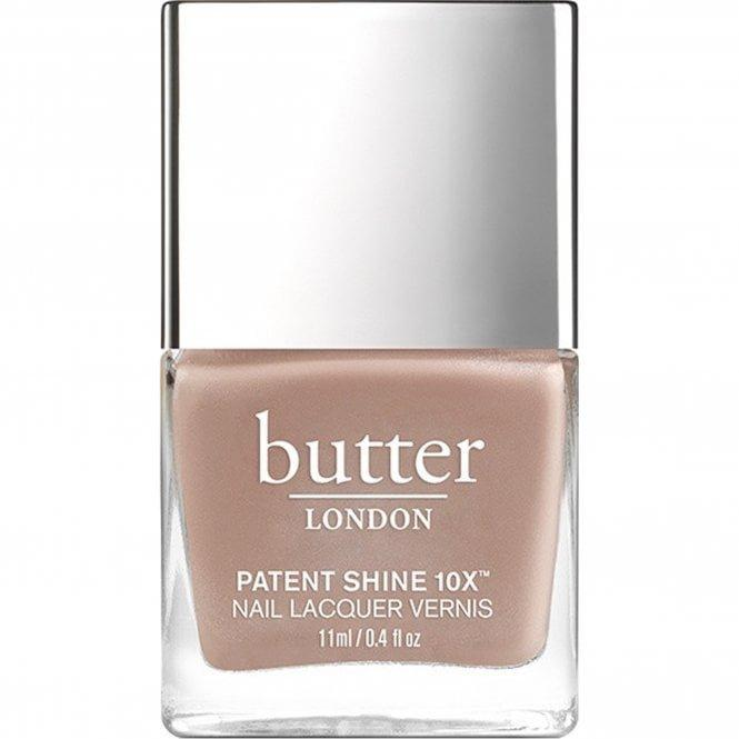 Butter London Patent Shine 10X Nude Nail Polish 11ml £15.00 at Feelunique