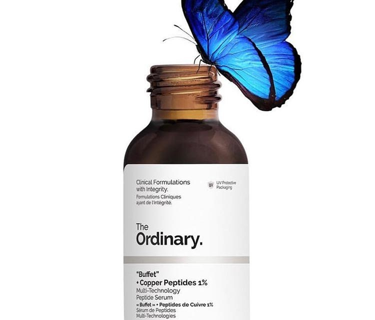 The Ordinary Banner