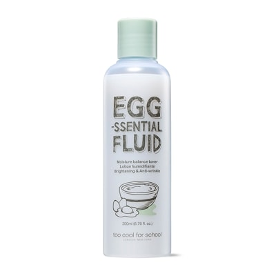 Too Cool For School Egg-Ssential Lotion Humidifiante 200ml