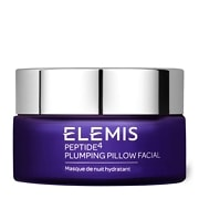 ELEMIS Peptide4 Plumping Pillow Facial Masque de Nuit 50ml