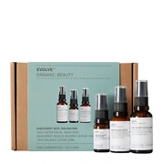 Evolve Beauty Coffret Balance and Protect