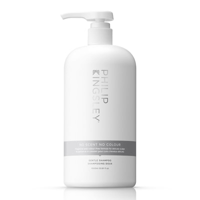 Philip Kingsley No Scent No Colour Shampooing Doux 1000ml