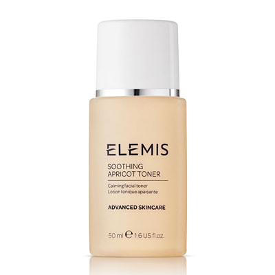 ELEMIS Soothing Apricot Lotion Tonique  50ml
