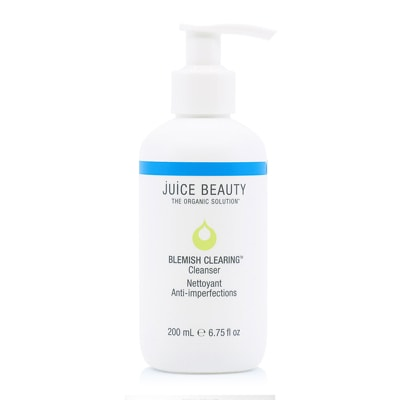 Juice Beauty BLEMISH CLEARING Nettoyant Anti-Imperfections 200ml