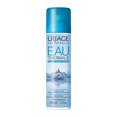 Uriage Eau Thermale Pure Eau Thermale 50ml