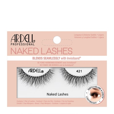 Ardell Naked Faux Cils 421