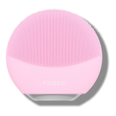 FOREO LUNA Mini 3 Electric Nettoyant Visage Pearl Pink