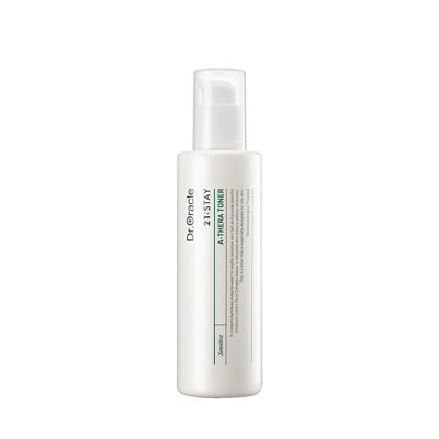 Dr. Oracle 21 Stay A-thera Toner 120ml