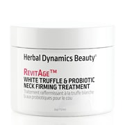 Herbal Dynamics Beauty RevitAge™ White Truffle & Probiotic Neck Firming Treatment 58ml