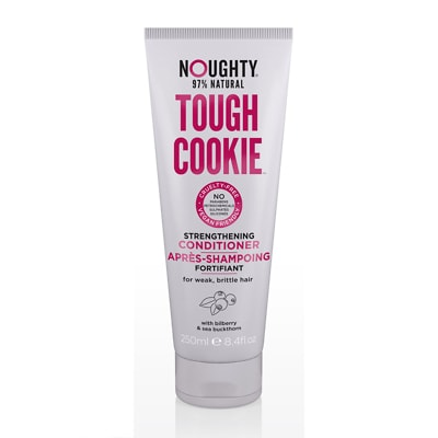 Noughty Tough Cookie Après-Shampooing 250ml