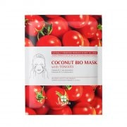 Leaders Coconut Bio Sheet Mask with Tomato 30ml