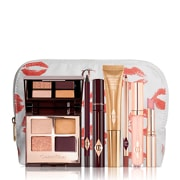 Charlotte Tilbury The Queen of Glow Look Set