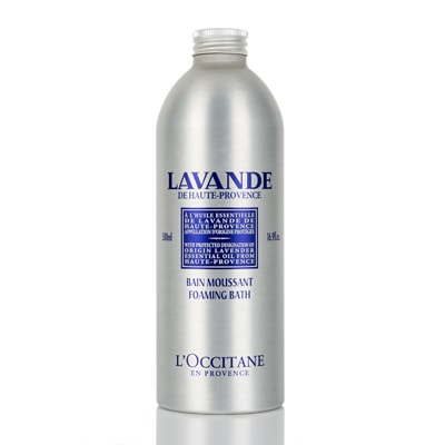 L'Occitane Bain Moussant Lavande 500ml