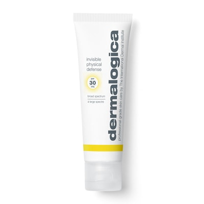 Dermalogica Invisible Physical Defense SPF 30 50ml