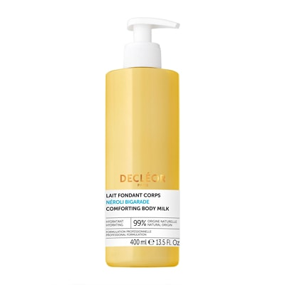 DECLÉOR Neroli Bigarade Comforting Body Milk 400ml