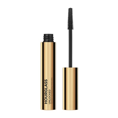 Hourglass Unlocked Instant Extensions Mascara Black 10g