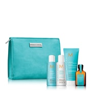 Moroccanoil Hydration Travel Kit with Free Intense Hydrating Mask and Bag