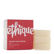 Ethique Saving Face Serum For Normal To Dry Skin 65g