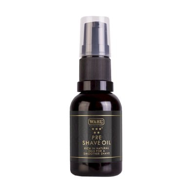 Wahl 5 Star Pre-shave Oil 50ml