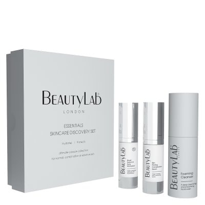 BeautyLab® Essentials Discovery Set