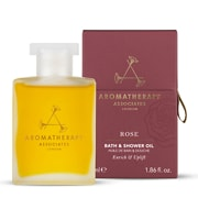 Aromatherapy Associates Rose Bath & Shower Oil 55ml