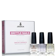 Jessica Brittle Nails Treatment Kit