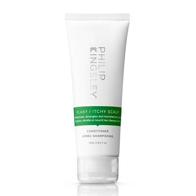 Philip Kingsley Flaky/Itchy Scalp Hydrating Conditioner 75ml