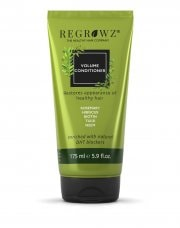 Regrowz Volume Enriched Conditioner With Natural DHT Blockers 175ml