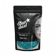 Beauty BLVD Stardust Cosmic Child Face and Body Glitter Stand Up Bag 75g