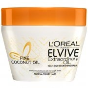 L'Oréal Paris Elvive Extraordinary Oil Coconut Hair Mask 300ml