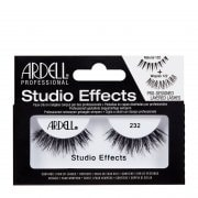 Ardell Studio Effects Lashes Black - 232