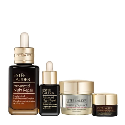 Estée Lauder Radiant Skin Repair + Renew Gift Set 85ml