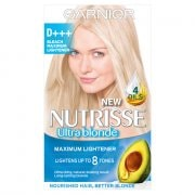 Garnier Nutrisse D+++ Bleach Maximum Lightener Hair Dye - 1 Kit