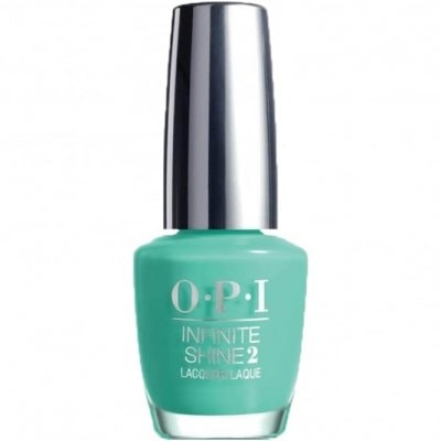 OPI Infinite Shine Nail Lacquer - Withstands the Test of Thyme 15ml