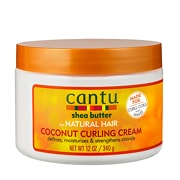 Cantu Shea Butter for Natural Hair Coconut Curling Cream 710ml