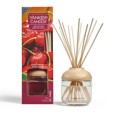 Yankee Candle Reed Diffuser Black Cherry 120ml