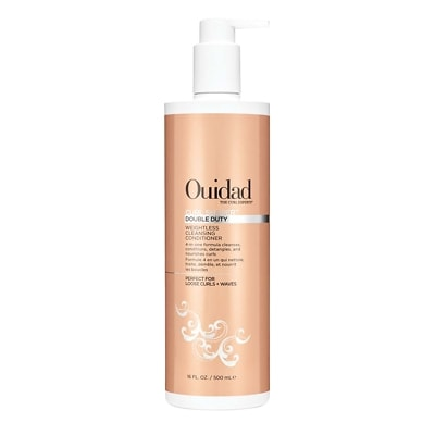 Ouidad Curl Shaper Weightless Cleansing Conditioner 500ml